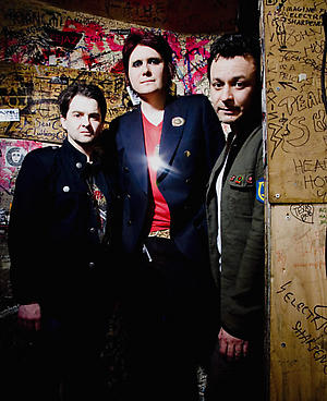 MANIC STREET PREACHERS/POSTCARDS FROM A YOUNG MAN : マニック ...